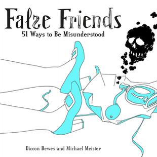 False Friends Cover