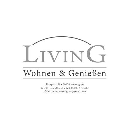LIVING - Wohnen & Genießen