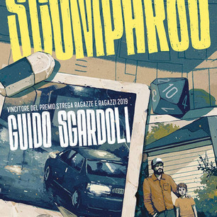 Scomparso - Cover