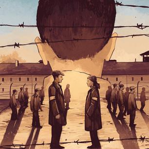 The Tattooist of Auschwitz - 2