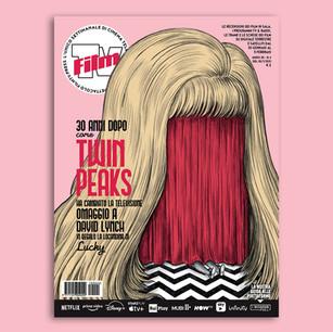 Film TV Cover