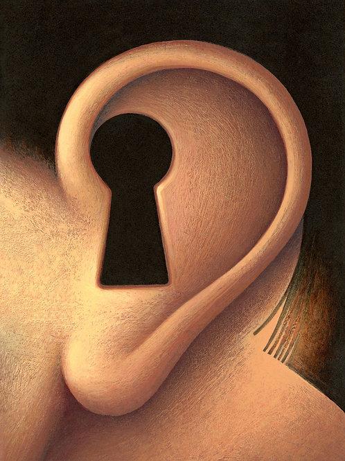 Listening is Key