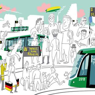 BVB-Karte
