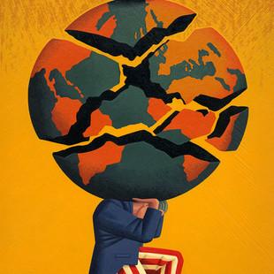 America's Burden