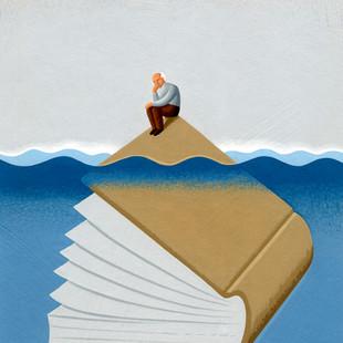 Sinking Book