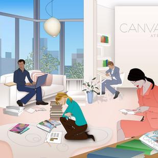 CanvasTV