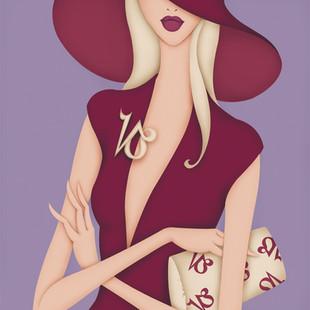 Fashion Horoscope Set - Capricorn