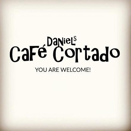 Daniels Café Cortado