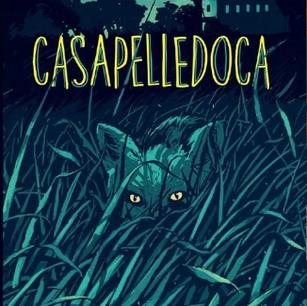 Casapelledoca - Goosebumps House
