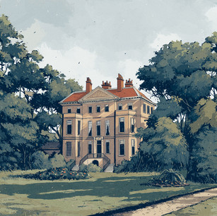 Manor House Wandsworth
