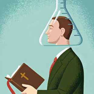Faith Versus Science
