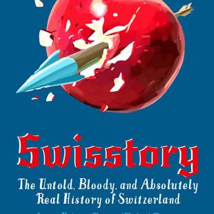 Swisstory - Cover