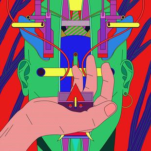 Artist: Oleg Buyevsky