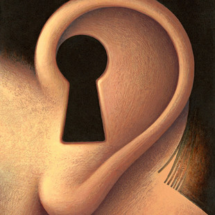 Listening Is The Key
