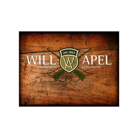Waffen Will & Apel