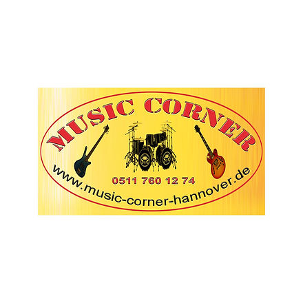 MUSIC CORNER Hannover