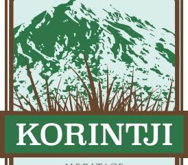 New Korintji Heritage Website !