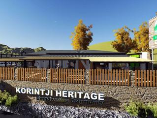 Persiapan Grand Launching Korintji Heritage