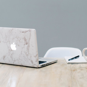 11 Tips on how to create a productive writing space for authors