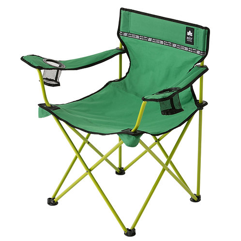 Logos Rosy 兩段椅綠