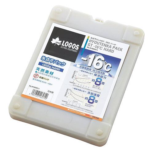 LOGOS GT-16度日式超凍媒1.2KG