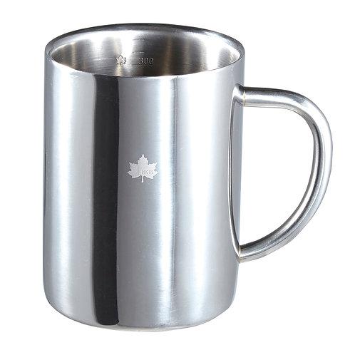 Logos 不鏽鋼量杯(370ml)