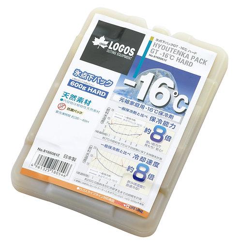 LOGOS GT-16度日式超凍媒0.6KG