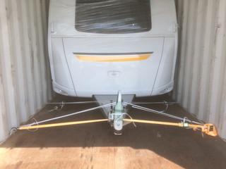 全台首發 德國Weinsberg Cara2 二代目390QD
