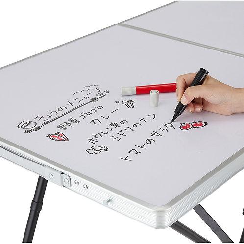 Logos 12060書寫板折合桌