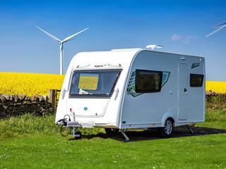 英國Elddis露營車集團旗下Xplore304原廠ATC 即將到港