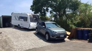 2017英國Bailey Pegasus Modena蒙蒂拿新車到港