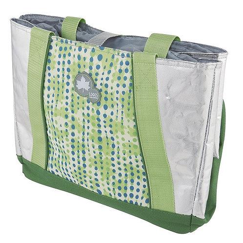 LOGOS保冷購物袋20L