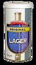 brewmaker lager