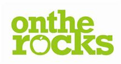 On the rocks logo