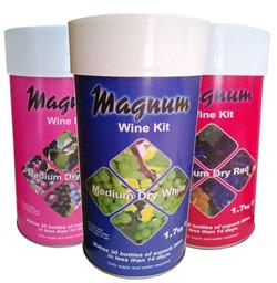 Magnum Wine Kits 1.7kg