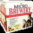 brewmaker pilsner lager