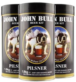 John Bull Kits