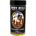 John bull country cider