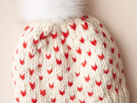 Valentine's Day Shops to LOVE!