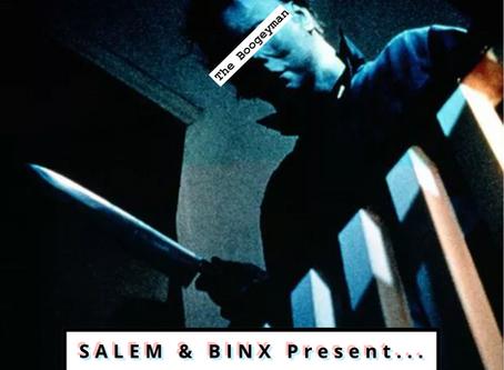 """Salem & Binx Present... Episode 8: """"Halloween"""" (1978)"""