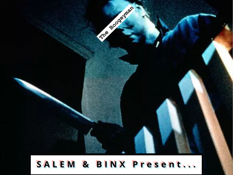 "Salem & Binx Present... Episode 8: ""Halloween"" (1978)"