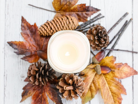 The Ultimate Fall Candle Shopping Guide (2019)