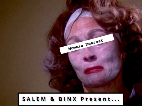 "Salem & Binx Present... Episode 4: ""Mommie Dearest"""
