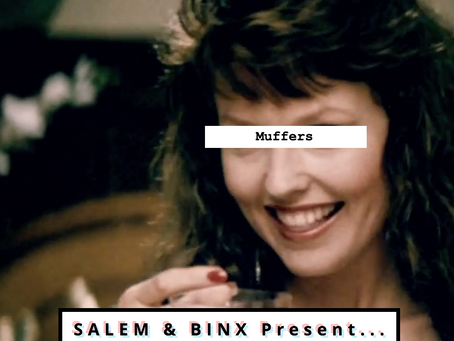 "Salem & Binx Present... Episode 2: ""April Fool's Day"" (1986)"