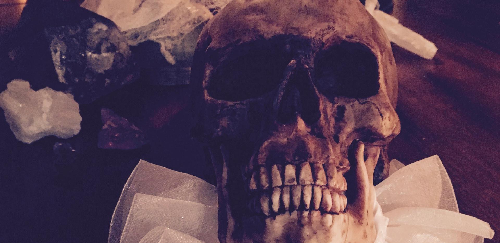 Skull & Ruff