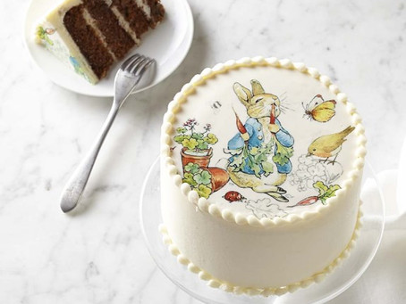 Peter Rabbit Shops That Will Start Your Spring