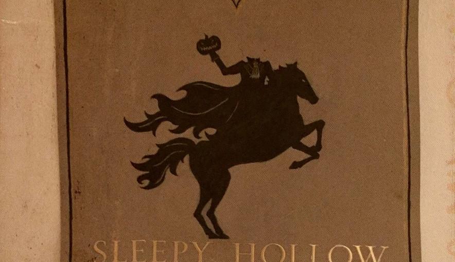 Welcome to Sleepy Hollow