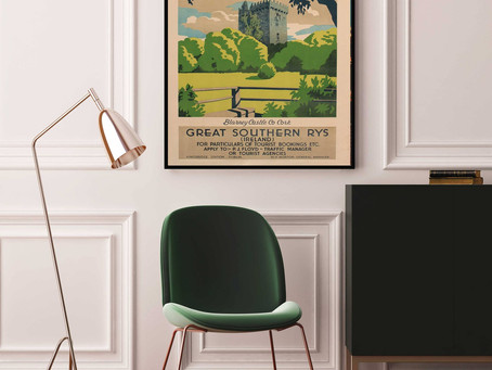 How to Decorate for St. Patrick's Day - Tastefully