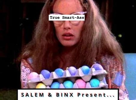 """Salem & Binx Present... Episode 16: """"Steel Magnolias"""""""