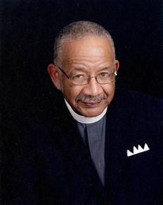 Rev. Dr. Homer McCall